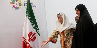 Wapres Iran, Masoumeh Ebtekar, Jadi Pejabat Kedua Iran yang Terjangkit Virus Corona