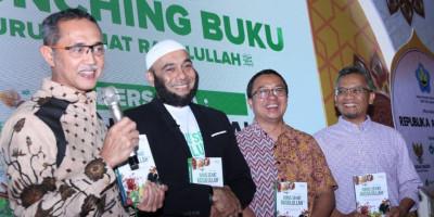 BNI Syariah Dukung Peluncuran Buku Jurus Sehat Rasulullah