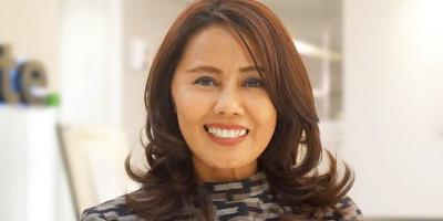Irawati Menyambut Panggilan Hati