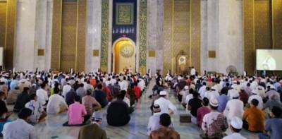Masjid Jarang