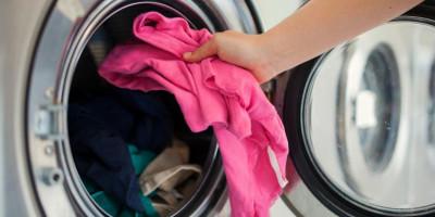 Mencuci Pakaian Dengan Air Hangat Ampuh Membunuh Bakteri dan Virus