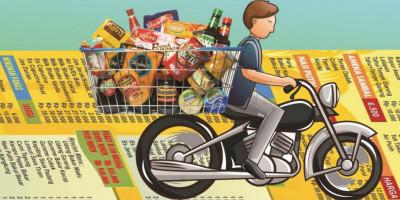 8 Tips Sehat dan Aman Membeli Makanan Online Selama Physical Distancing