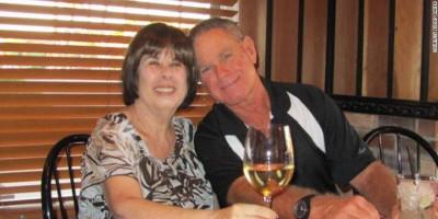 Tragis Atau Romantis? Suami-Istri Meninggal Bersamaan Karena Virus Corona