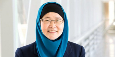 Mengenal Jackie Ying, Profesor Muslim Penemu Rapid Test Dengan Segudang Prestasi