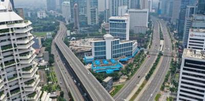 Jakarta Sudah Resmi Berstatus PSBB Selama Masa Inkubasi Terpanjang