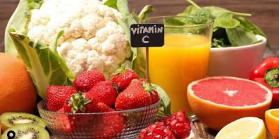 Awas! Konsumsi Vitamin C Dan E Berlebihan Bisa Membahayakan Tubuh