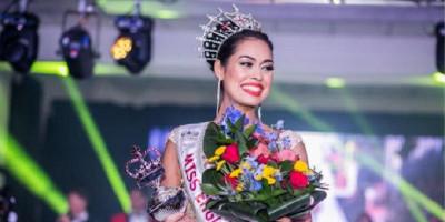 Cerita Miss England, Gantung Mahkota Demi Bantu Pasien Corona