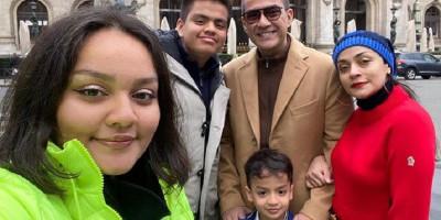 Kisah Ferdy Hasan Besarkan Putranya Yang Mengidap Autisme: Sempat Tergantung Obat Anti Depresi
