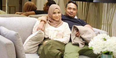 Doa Meisya Siregar Jelang Ramadhan Tahun Ini