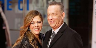 Tom Hanks Dan Rita Wilson Siap Sumbangkan Plasma Darah Demi Bantu Pasien Virus Corona