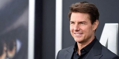Wow! NASA Ajak Tom Cruise Syuting Film Di Luar angkasa