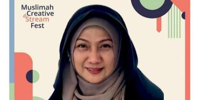 dr. Aisah Dahlan, CHt : Ajarkan Tawakal Pada Anak, Diawali Dengan Membuat Mereka Bahagia