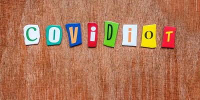Covidiot, Sebuah Ujian Bagi Nurani Manusia
