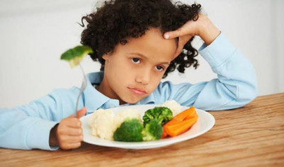 3 Langkah Meningkatkan Nafsu Makan Penderita DBD