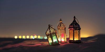 Meraih Kemenangan Ramadan
