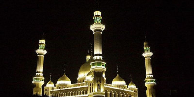 Meski Ibadah Di Rumah, Masjid Tetap Jadi Tauladan Kebaikan Bagi Umat Muslim