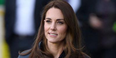 Pasang Surut Selama Pandemik Covid-19, Kate Middleton Sampaikan Berbagi Kebaikan Untuk Cegah Rasa Frustasi
