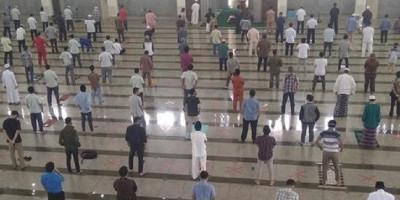 New Normal Dalam Salat Berjamaah Di Masjid, Perubahan Apa Yang Harus Dibiasakan?