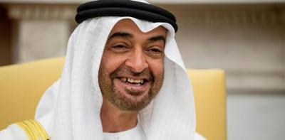 Kebaikan Putra Mahkota Abu Dhabi, Kirimkan Jet Pribadi Untuk Pasangan Suami Istri Agar Berkumpul Dengan Anak Mereka