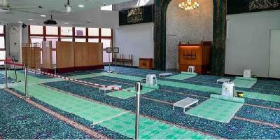 Singapura Izinkan Salat Jumat Berjamaah Di Masjid, Syaratnya Harus Booking Online Lebih Dulu