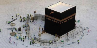 Arab Saudi Putuskan Ibadah Haji Tahun Ini Hanya Bagi Jamaah Yang Berada Di Dalam Negeri Saja