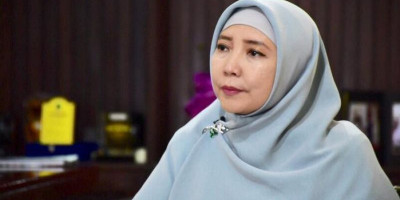 NTB Jadi Model Kesetaraan Gender Nasional, Wagub Sitti Rohmi Ungkapkan Kebanggaannya Sebagai Perempuan