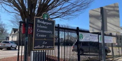 Masjid Di Connecticut Amerika Kembali Dibuka Untuk Ibadah Jamaah