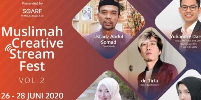Ustaz Abdul Somad: Luar Biasanya Orang Yang Berbagi Dalam Kesulitan