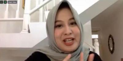 Resep Pebisnis Trisha Chas Bertahan Di Tengah Pandemi Covid-19