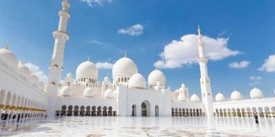 Mesjid UEA Dibuka Kembali 1 Juli Dengan Kapasitas 30 Persen Jamaah