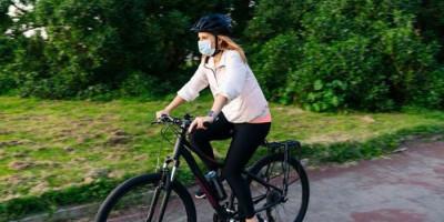 Pakar Kesehatan: Jaga Jarak Antar Pesepeda Sekitar 6 Meter