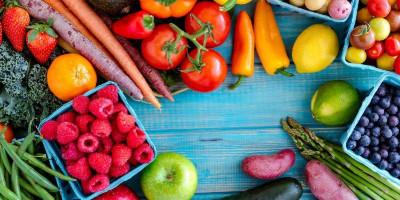 Mengenal Lebih Dekat Plant-Based Diet