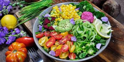 Delapan Cara Mudah Memulai Plant-Based Diet