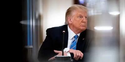 Trump Janji Desak Kepala Daerah Buka Sekolah Pada Musim Gugur