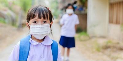 Jangan Anggap Remeh! Penelitian Ungkap, Tiga Cara Sederhana Ini Efektif Hentikan Pandemi Covid-19