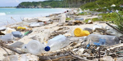 Awas! Peneliti Prediksi Dunia Akan Memiliki 710 Juta Ton Plastik Pada Tahun 2040