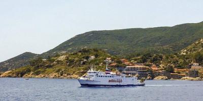 Keberuntungan? Warga Di Pulau Giglio Italia Terhindar Dari Wabah Covid-19