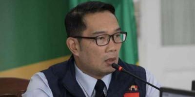 Kang Emil: Doakan Lancar, Awal 2021 Kita Pakai Vaksin Bandung