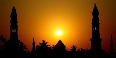 Berikut Ini Panduan Sholat Idul Adha Aman dari Covid-19
