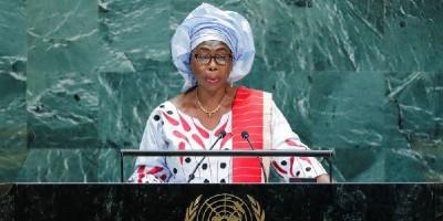 Wapres Gambia Positif Covid-19, Presiden Ikut Isolasi Diri