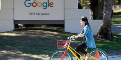 Pandemi Jauh Dari Usai, Karyawan Google WFH Hingga 2021