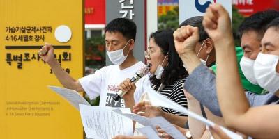 Skandal Sanitizer Humidifier Mematikan, Ribuan Korban Tuntut Keadilan