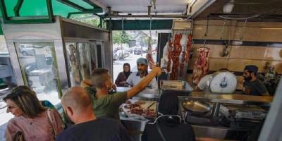 Idul Adha Di Libanon, Covid-19 Dan Krisis Ekonomi Menghantui
