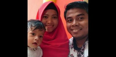 Cerita Irma Tazkiyya, WNI Yang Terpilih Haji Tahun Ini