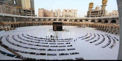 WHO Puji Kerajaan Saudi Karena Sukses Menyelenggarakan Haji Dengan Seaman Mungkin
