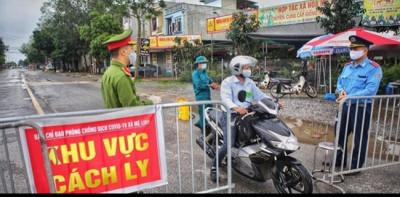Vietnam Melaporkan Kematian Pertama Karena Covid-19 Setelah Tiga Bulan Bersih Dari Kasus Virus Corona