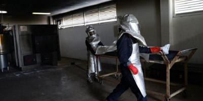 Kasus Infeksi Nyaris Sentuh 5 Juta, Amerika Latin Perang Habis-habisan Lawan Covid-19