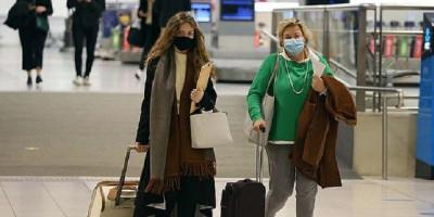 Terpukul Oleh Pandemi, Perjalanan Internasional Baru Kembali Normal Setelah 2024