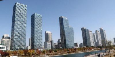 Ini Cara Korea Selatan Stabilkan Harga Rumah Di Seoul