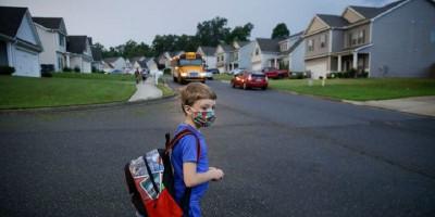 Ratusan Pakar Kesehatan Tuntut Cuti Dibayar Sebelum Sekolah Dibuka Kembali